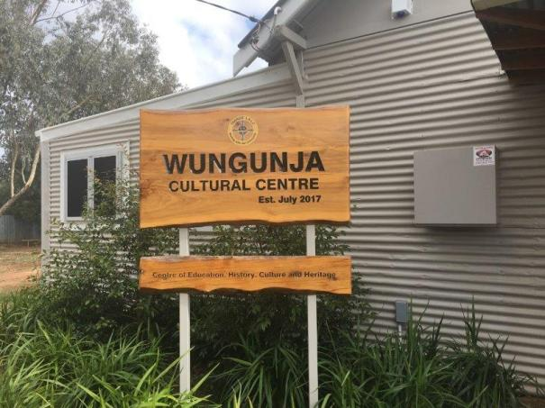 Trangie Aboriginal Centre (1)