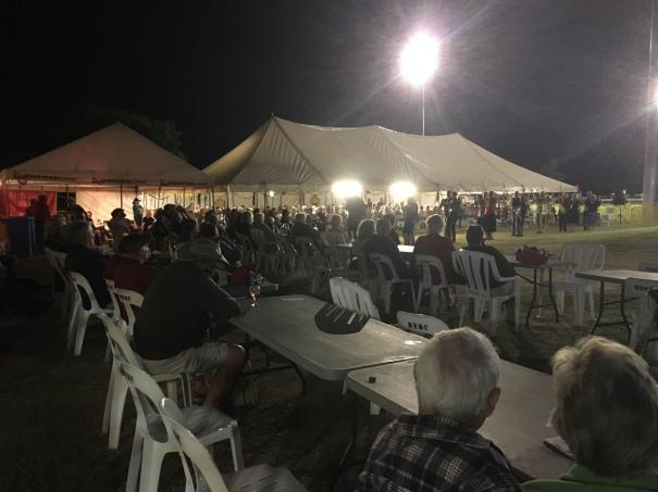 CMCA Solos Rally, Blackall Queensland